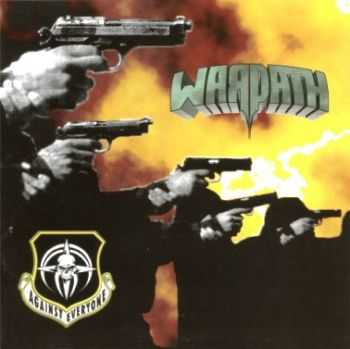 Warpath - Against Everyone(1994)