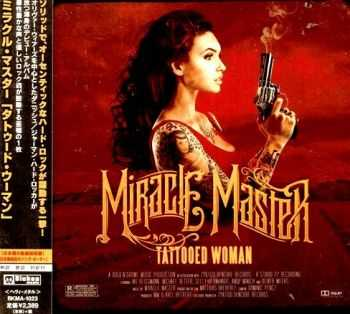 Miracle Master - Tattooed Woman [Japanese Edition] (2014)