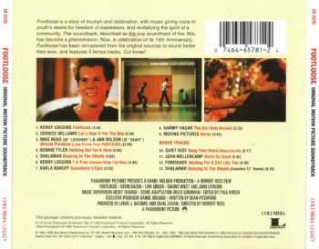 VA, OST - Footloose/ Original Soundtrack Of The Paramount Motion Picture (1998)