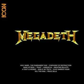 Megadeth - Icon [Compilation] (2014)