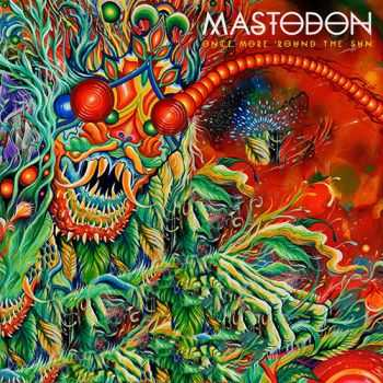 Mastodon - Once More 'Round The Sun (2014)