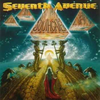 Seventh Avenue - Southgate (1998) Mp3+Lossless