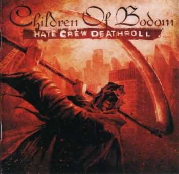Children of Bodom - Hate Crew Deathroll (2003) [LOSSLESS]