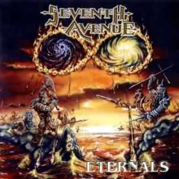 Seventh Avenue - Eternals (2004) Mp3+Lossless