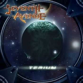 Seventh Avenue - Terium (2008) Mp3 + Lossless