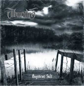 Thundra - Angstens Salt (2014) (Lossless)
