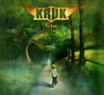 Kruk - Before [Limited Edition] (2014)