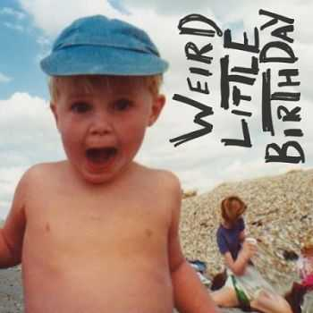 Happyness - Weird Little Birthday (2014)