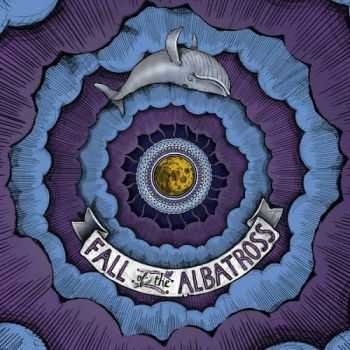 Fall of the Albatross - Enormous Cloud (2014)