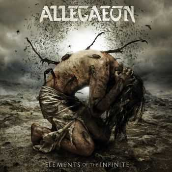 Allegaeon - Elements Of The Infinite (2014)