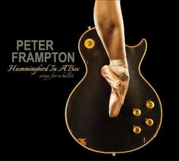 Peter Frampton - Hummingbird In A Box (2014)