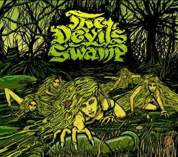 The Devil's Swamp - Vol.1 (2014)