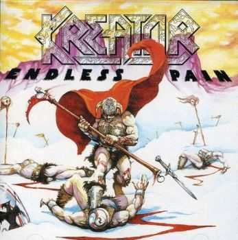KREATOR - Endless Pain (1985) LOSSLESS + MP3