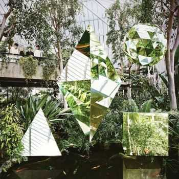 Clean Bandit - New Eyes (Deluxe Edition) (2014)