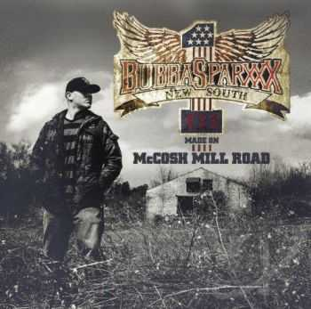 Bubba Sparxxx - Made On McCosh Mill Road (2014)