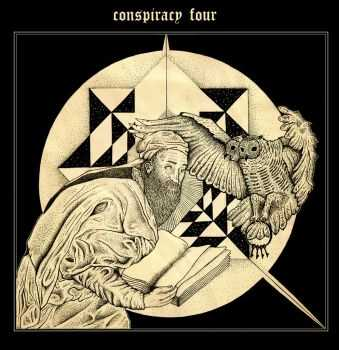 Conspiracy Four - s/t (2014)