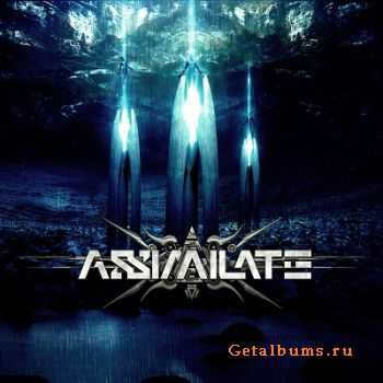 Assimilate - Assimilate (EP) (2014)