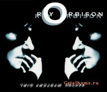 Roy Orbison - Mystery Girl (25th Anniversary Deluxe Edition) (2014)