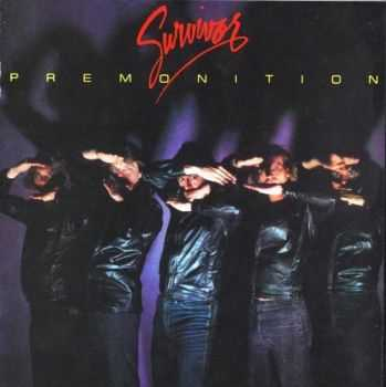 Survivor - Premonition (1981) Mp3 + Lossless