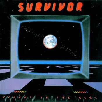 Survivor - Caught In The Game (1983) Mp3 + Lossless