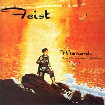 Feist - Monarch- Lay Your Jewelled Head Down (1999)
