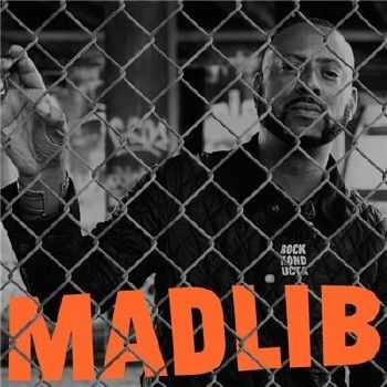 Madlib - Rock Konducta Part 1 & 2 (2014)