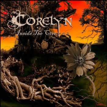 Corelyn  - Inside The Core (2008)
