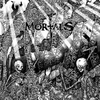 Mortals - Cursed To See The Future (2014)