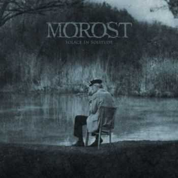 Morost - Solace In Solitude (2014)