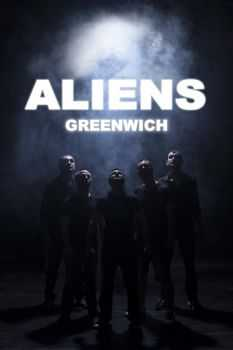 GREENWICH - Aliens (Single)  (2014)
