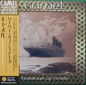 Camel - Harbour Of Tears (Japan Edition) (2007)