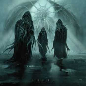 Ceremonial Castings - Cthulhu (2014)