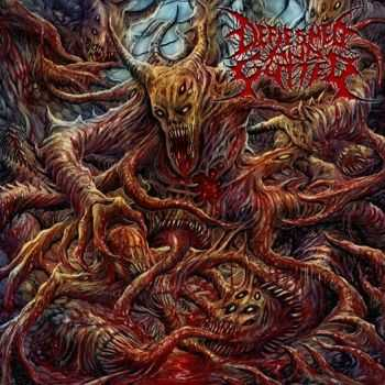 Defleshed And Gutted  - Defleshed And Gutted (EP) (2014)