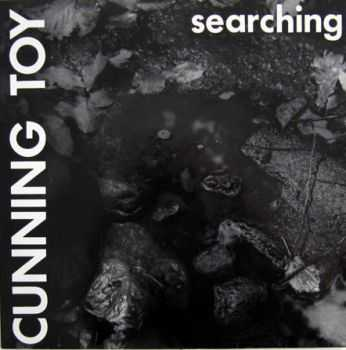 "Cunning Toy - Searching (Vinyl, 12"") (1987)"