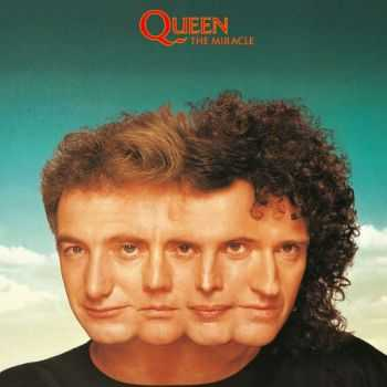 Queen - The Miracle (1989) Lossless