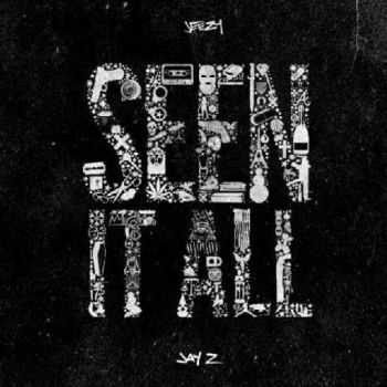 Jeezy ft. Jay Z – Seen It All (MP3 + iTunes)