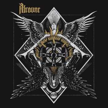 Alraune - The Process of Self-Immolation (2014)
