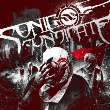 Sonic Syndicate - Sonic Syndicate (Limited Edition) (2014)