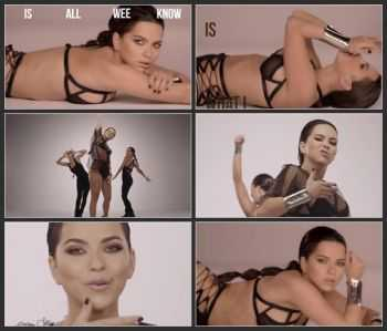 INNA ft. Pitbull - Good Time (Lyric Video)