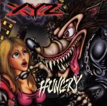 XYZ - Hungry (1991)