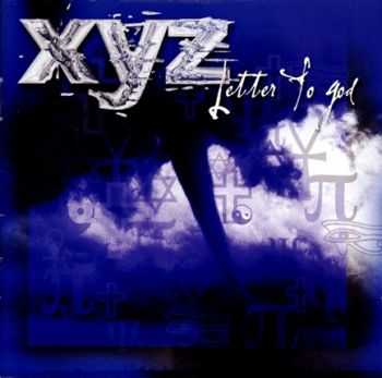 XYZ - Letter To God (2003)