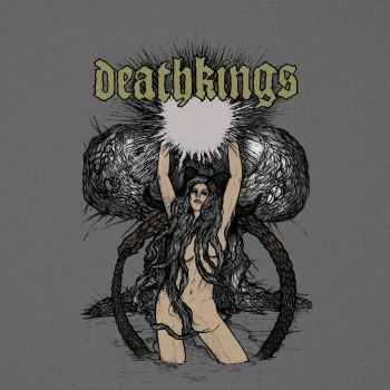 Deathkings - Destroyer (2011)