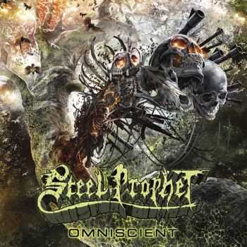 Steel Prophet - Omniscient (Limited Edition) (2014)