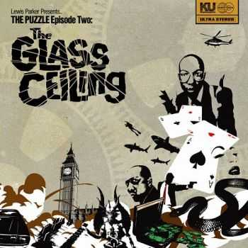 Lewis Parker - THE PUZZLE Episode Two: The GLASS CEILING (2013)