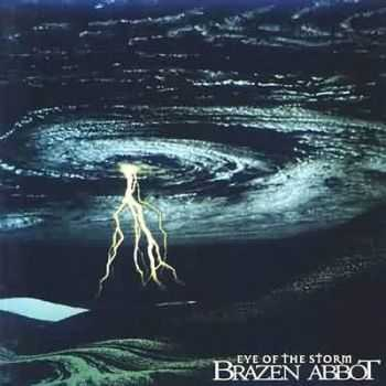 Brazen Abbot - Eye Of The Storm (1996) Mp3 + Lossless