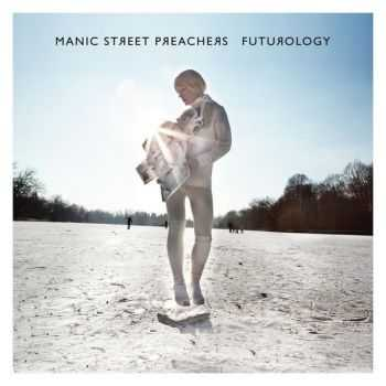 Manic Street Preachers - Futurology (2CD Deluxe Edition) (2014)