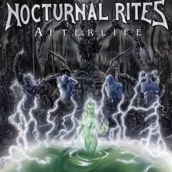 Nocturnal Rites - Afterlife (2000)