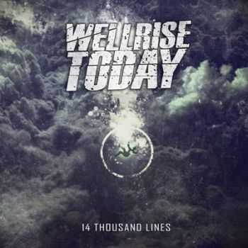 We'll Rise Today - 14 Thousand Lines [EP] (2014)