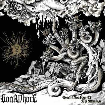Goatwhore - Constricting Rage Of The Merciless (2014)