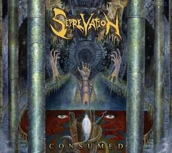 Seprevation  - Consumed (2014)